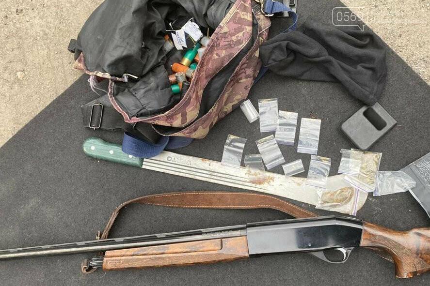 Поліцейські викрили злочинну групу у розповсюдженні наркотиків та психотропів, що діяла на території Новомосковська, фото-2