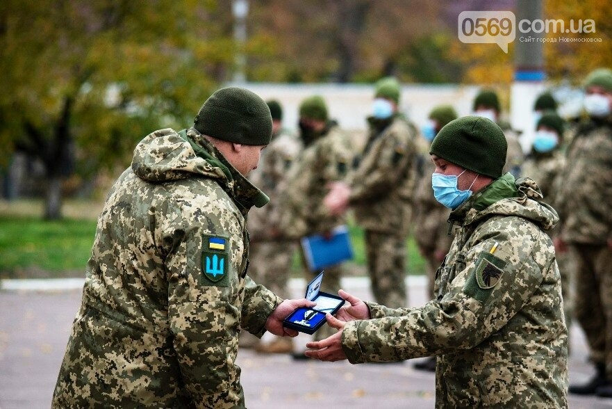 Артилеристи 93-ї ОМБр посіли 2 місце в змаганнях на кращу реактивну батарею ЗСУ, фото-2