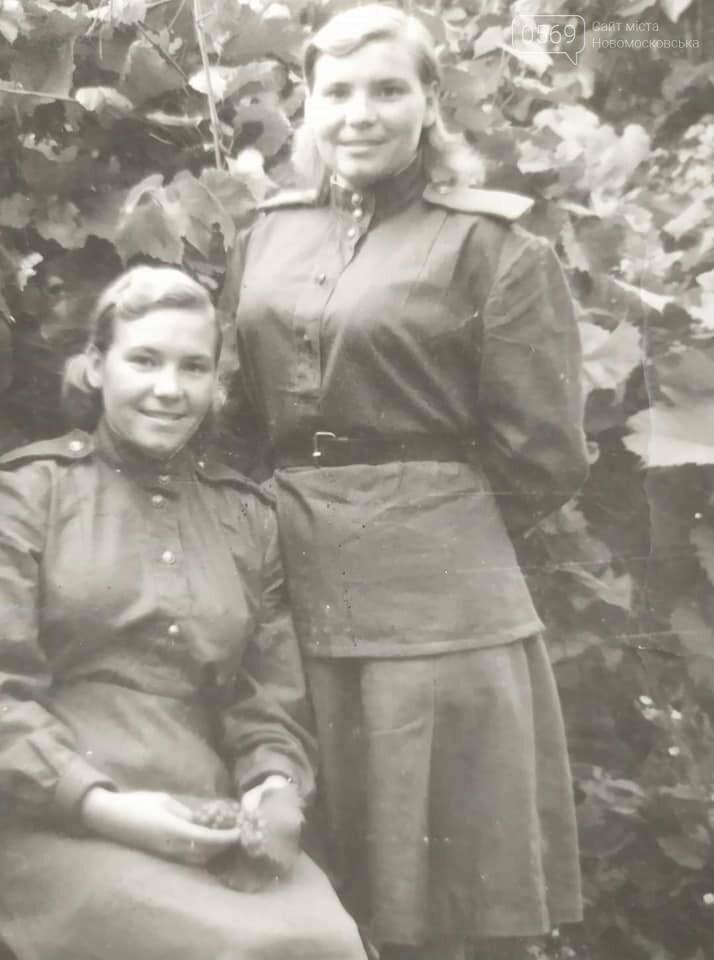 На Новомосковщині відсвяткувала своє 97-річчя учасниця декількох визначних битв  Другої світової Віра Белімова, фото-1