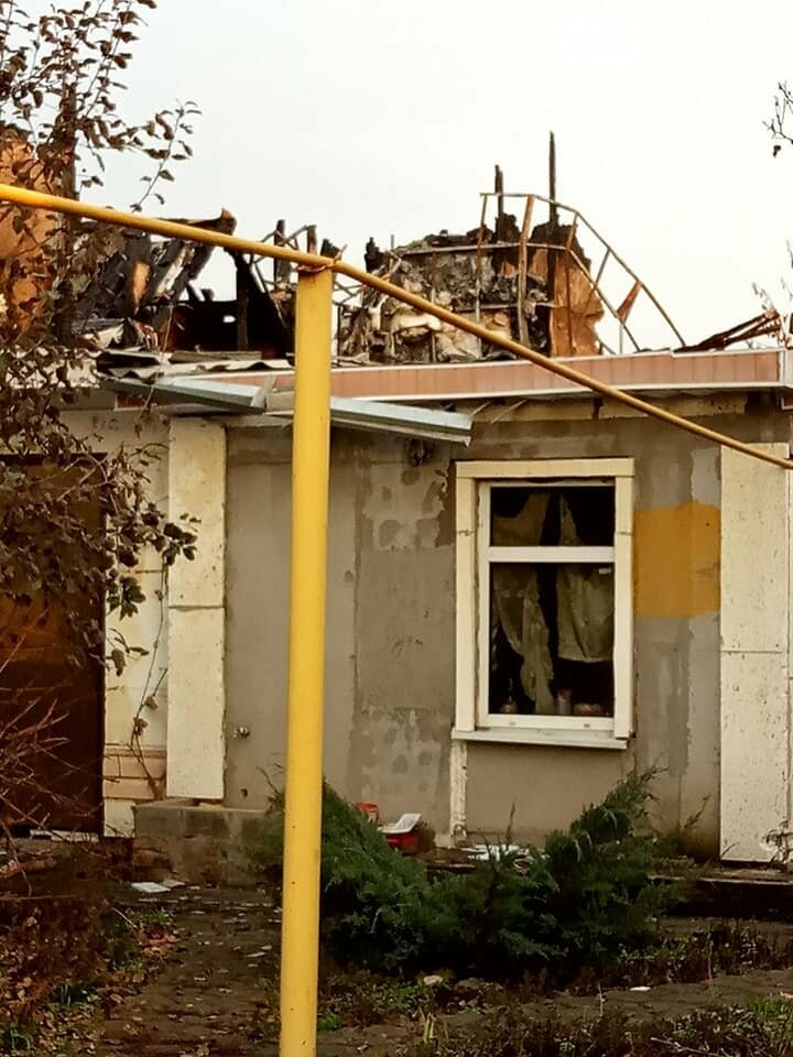 У Новомосковську вкрай потребують допомоги погорільці, фото-4