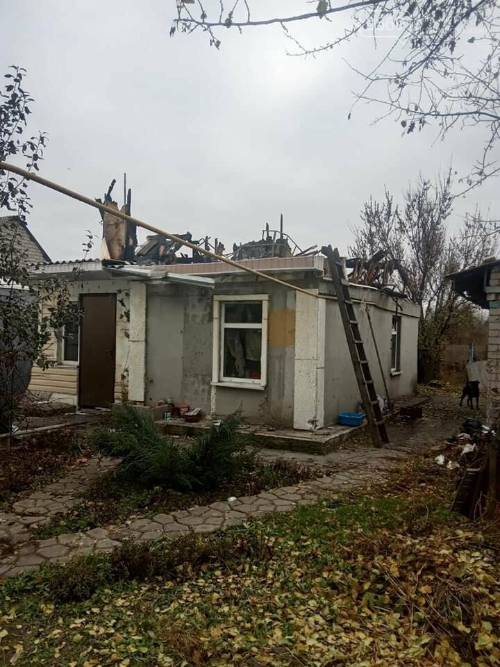У Новомосковську вкрай потребують допомоги погорільці, фото-3