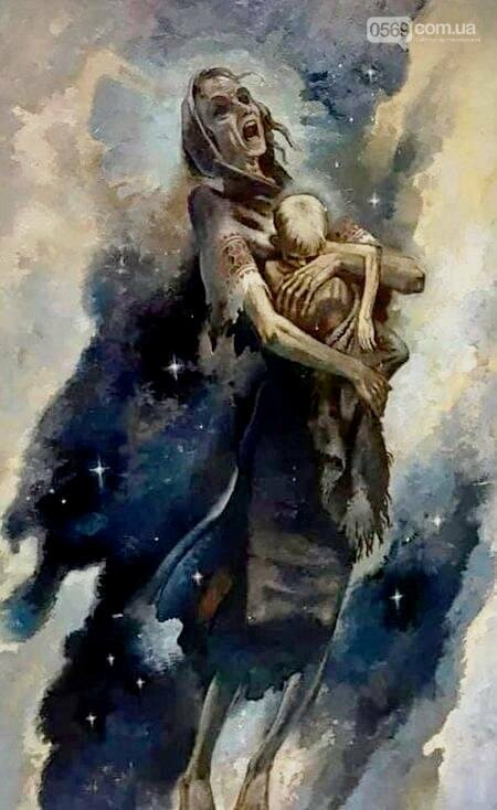 Роковини Голодомору: 28 листопада запаліть свічку пам'яті, фото-2