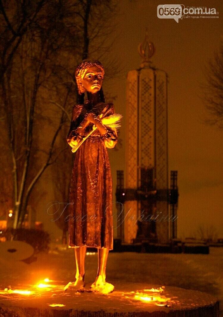 Роковини Голодомору: 28 листопада запаліть свічку пам'яті, фото-1