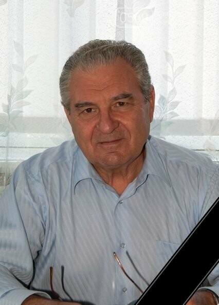 У Новомосковську знову втрата: помер директор однієї з міських шкіл, фото-1