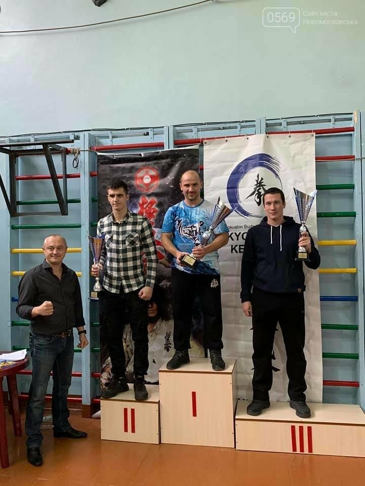 Команда каратистів клубу «РУСИЧІ» з Новомосковська здобула золото на всеукраїнських змаганнях, фото-18
