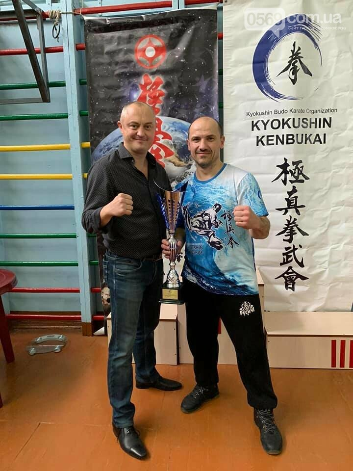 Команда каратистів клубу «РУСИЧІ» з Новомосковська здобула золото на всеукраїнських змаганнях, фото-17