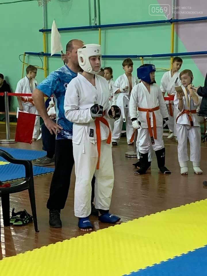 Команда каратистів клубу «РУСИЧІ» з Новомосковська здобула золото на всеукраїнських змаганнях, фото-14