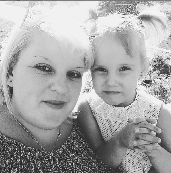 У чотирирічної Соні з Новомосковська діагностували тяжку хворобу, фото-2