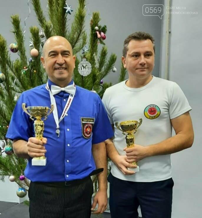 """Змагаючись у новому для себе стилі, каратисти СК """"IRINA"""" з Новомосковщини вибороли два золота і кубок обласного турніру, фото-8"""