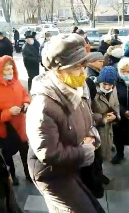 Мешканці Новомосковська підготували лист-вимогу до Уряду країни та Президента, фото-2