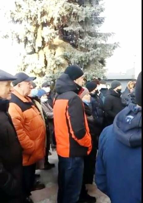 Мешканці Новомосковська підготували лист-вимогу до Уряду країни та Президента, фото-5