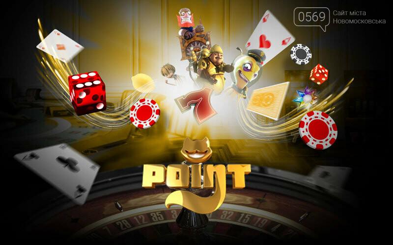 Где лучше играть в казино на гривны в Украине?, фото-1