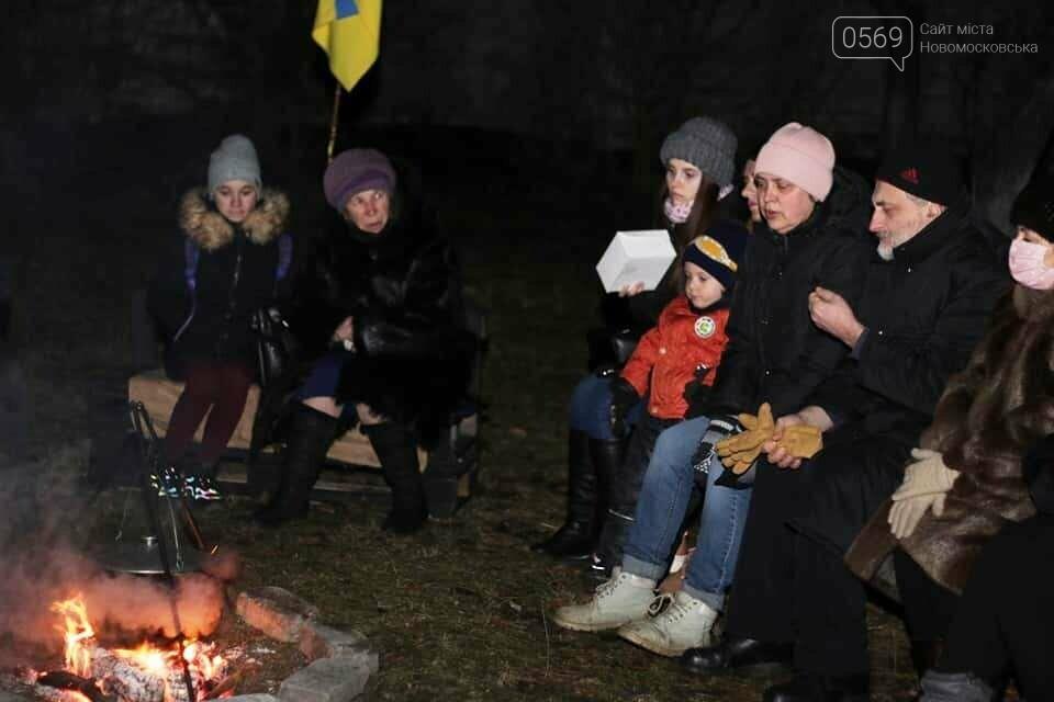 Вічність в обмін на молодість – за Україну!:  У Новомосковську вшанували Героїв Крут, фото-5