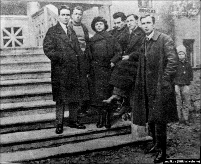 «Розстріляне відродження»: 120 років тому народився український письменник Валеріан Підмогильний, фото-2