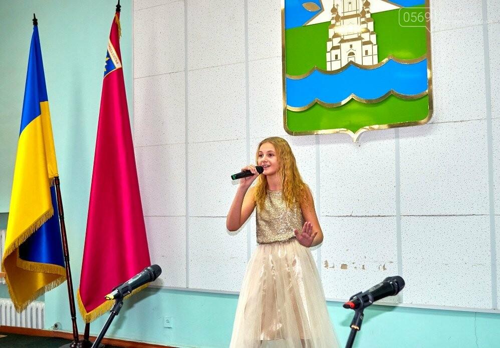 У Новомосковську відзначили відмінників навчання та переможців олімпіад, фото-10
