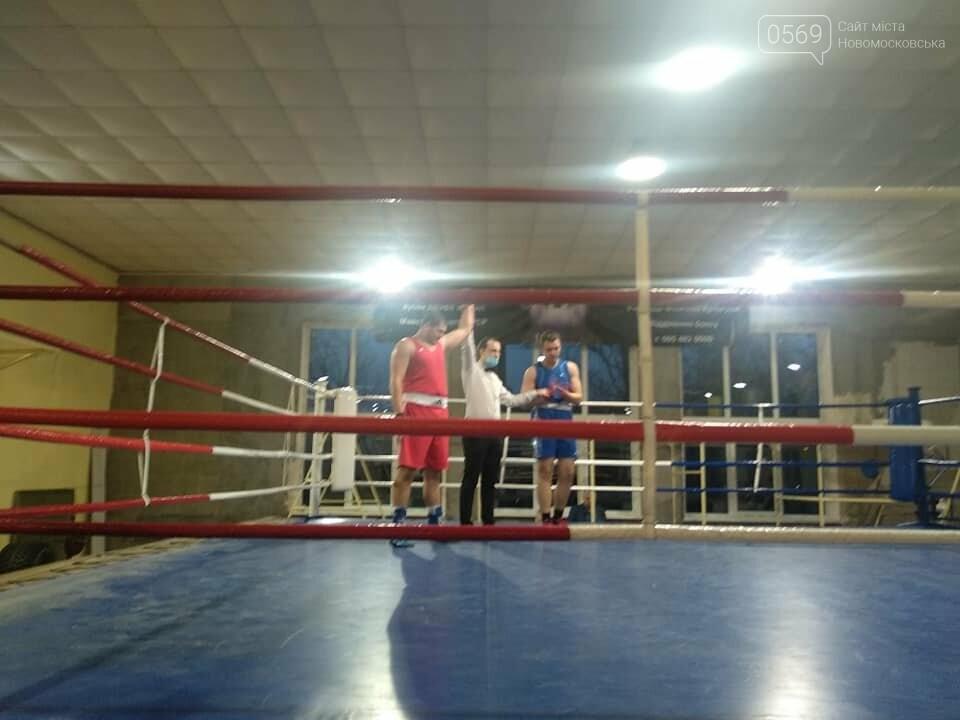 Молодий боксер з Новомосковська вчергове здобув блискучу перемогу на престижних змаганнях, фото-4