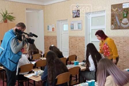 Керівник одного з гуртків ЦПР Новомосковська увійшла до Книги рекордів України, фото-10
