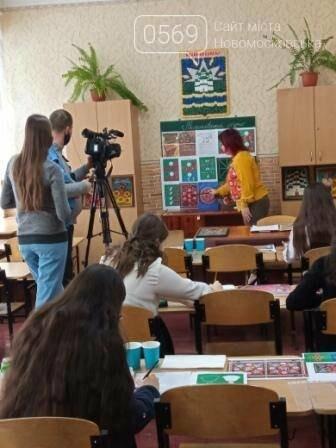 Керівник одного з гуртків ЦПР Новомосковська увійшла до Книги рекордів України, фото-7