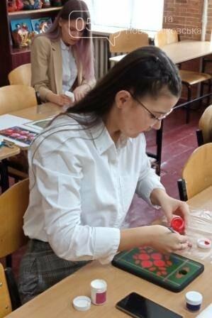 Керівник одного з гуртків ЦПР Новомосковська увійшла до Книги рекордів України, фото-6