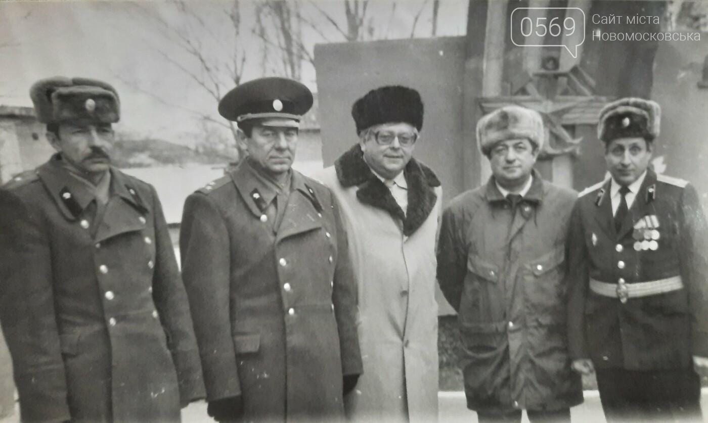 """У 194-му Понтонно-мостовому """"Самарському"""" полку пройшли урочистості з нагоди річниці заснування  , фото-3"""