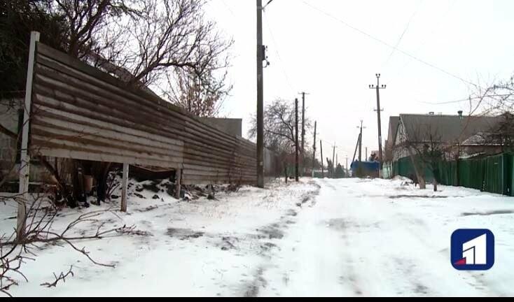 """На одній з вулиць Новомосковська вперше за сорок років з""""явилися ліхтарі, фото-2"""