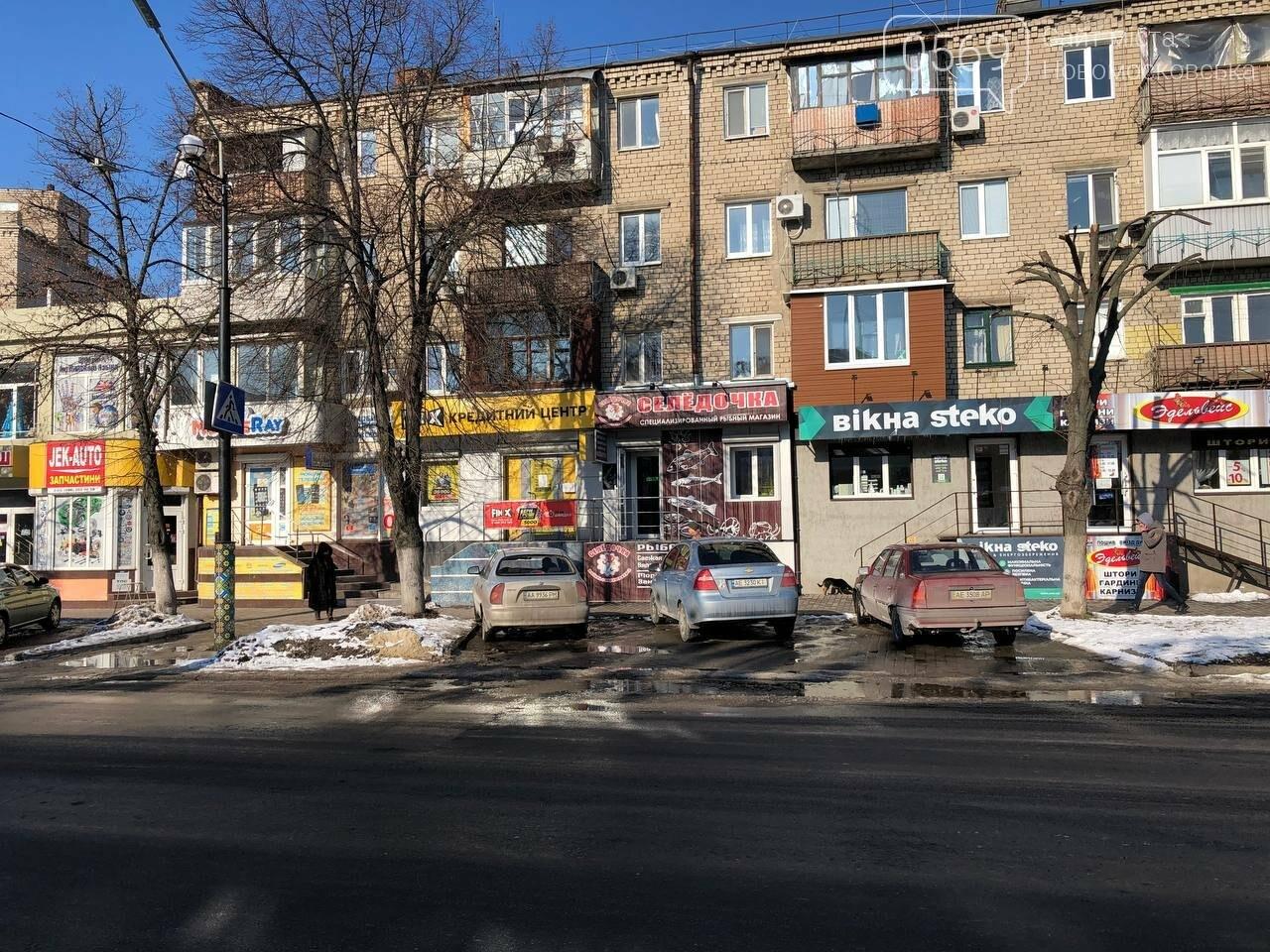 У Новомосковську продовжують перевіряти законність встановлення рекламних конструкцій, фото-3