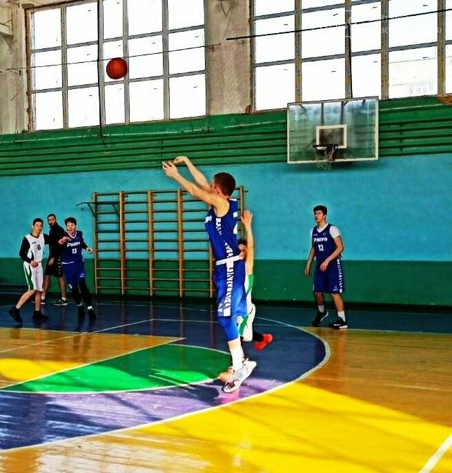 Баскетболісти Новомосковської ДЮСШа вибороли срібло турніру пам'яті Геннадія Шаповалова, фото-1