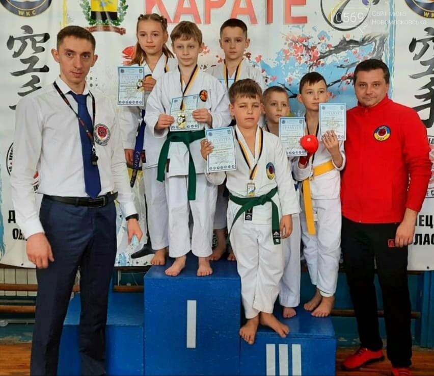 Спортсмен СК «ІRINA» з Новомосковщини здобув два золота та виборов абсолютну першість у престижному чемпіонаті, фото-5