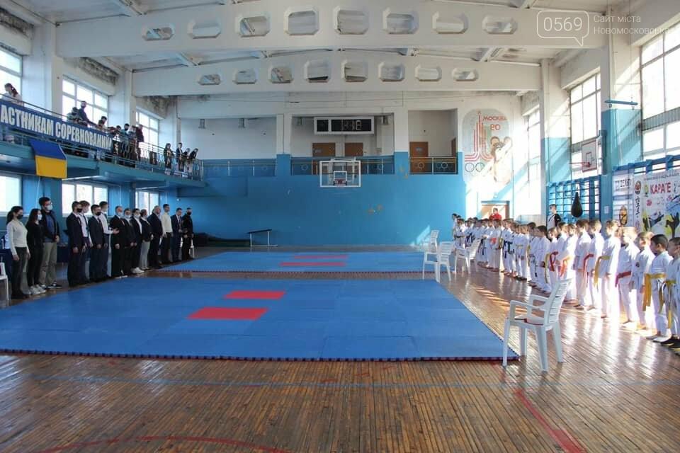 Спортсмен СК «ІRINA» з Новомосковщини здобув два золота та виборов абсолютну першість у престижному чемпіонаті, фото-1