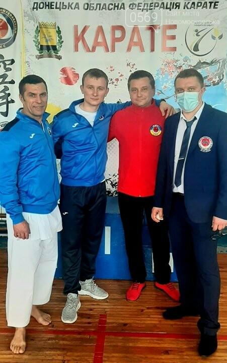 Спортсмен СК «ІRINA» з Новомосковщини здобув два золота та виборов абсолютну першість у престижному чемпіонаті, фото-3