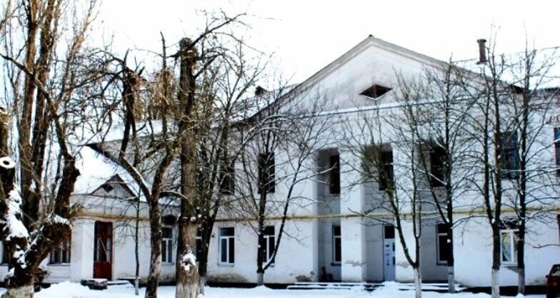 У центрі Новомосковська з'явиться спорткомплекс з басейном: про ці та інші плани відносно деяких, зокрема і історичних будівель розповів мі..., фото-5