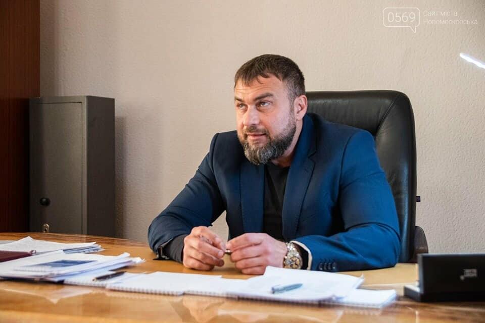 Топ-5 найбагатших  депутатів міськради Новомосковська, фото-2