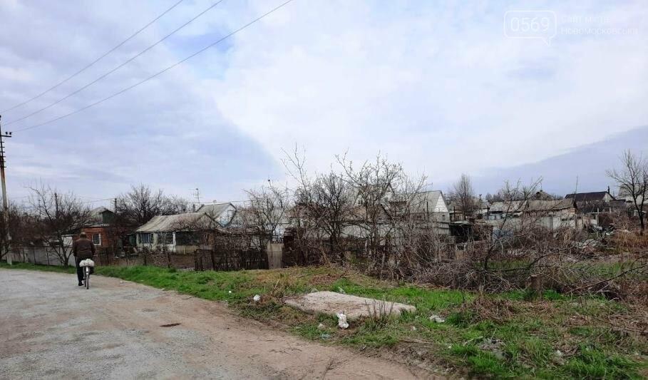 Комунальники у Новомосковську продовжують вивозити сміття з передмість, фото-4