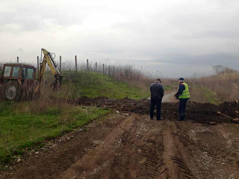 У Губиниській ТГ продовжують боротьбу з екологічними злочинцями, фото-6