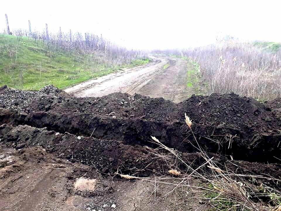 У Губиниській ТГ продовжують боротьбу з екологічними злочинцями, фото-5