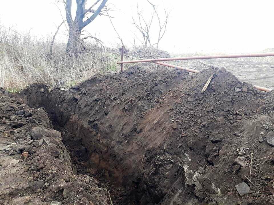 У Губиниській ТГ продовжують боротьбу з екологічними злочинцями, фото-3