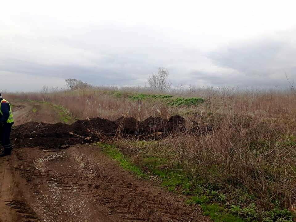 У Губиниській ТГ продовжують боротьбу з екологічними злочинцями, фото-2