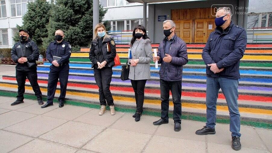 У Новомосковську будуть проходити спільні рейди поліції та «Екологічного патруля» , фото-3