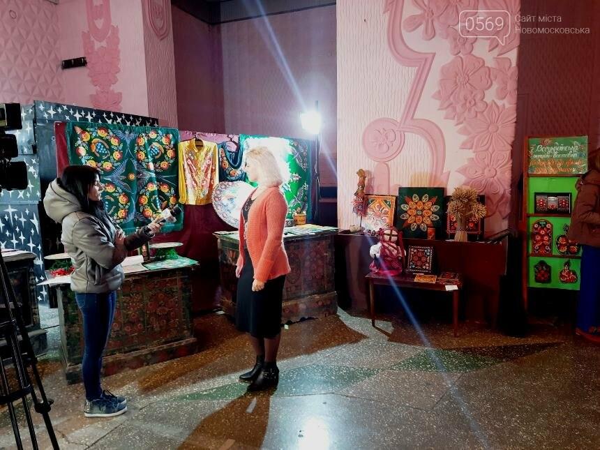 Обласна рада надала субвенцію у 90 тисяч гривень на розвиток Миколаївського розпису, фото-5
