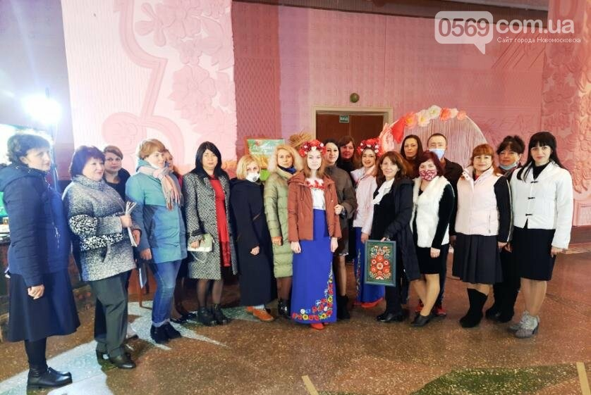 Обласна рада надала субвенцію у 90 тисяч гривень на розвиток Миколаївського розпису, фото-4