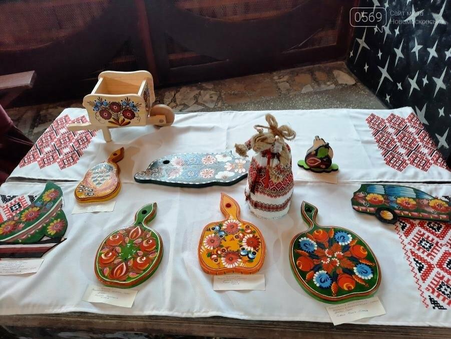 Обласна рада надала субвенцію у 90 тисяч гривень на розвиток Миколаївського розпису, фото-3
