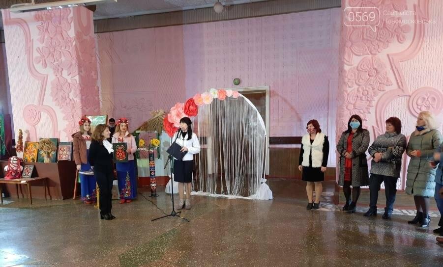 Обласна рада надала субвенцію у 90 тисяч гривень на розвиток Миколаївського розпису, фото-2