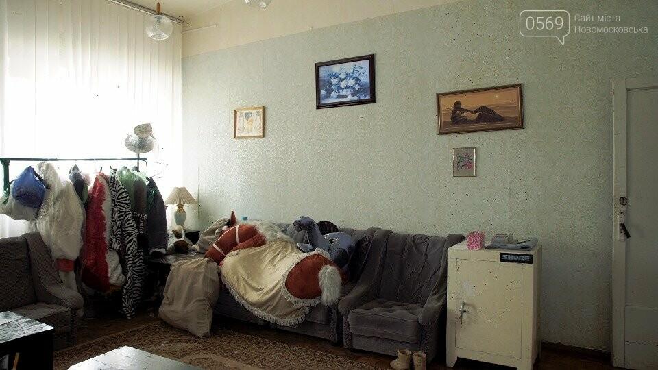 У ПК «Металург» міста Новомосковська потрібно відремонтувати покрівлю та відновити систему опалення, фото-4