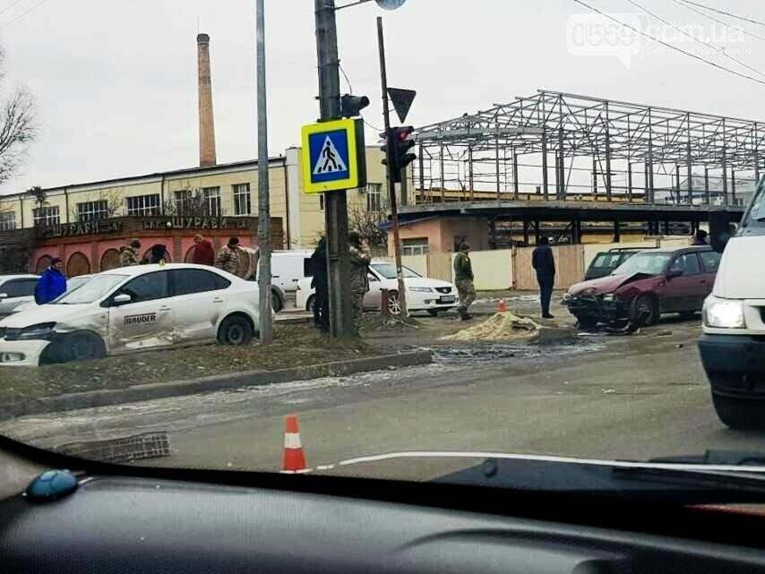 У Новомосковську батьки 2-річної дівчинки, загиблої під колесами автівки, шукають правосуддя, фото-3