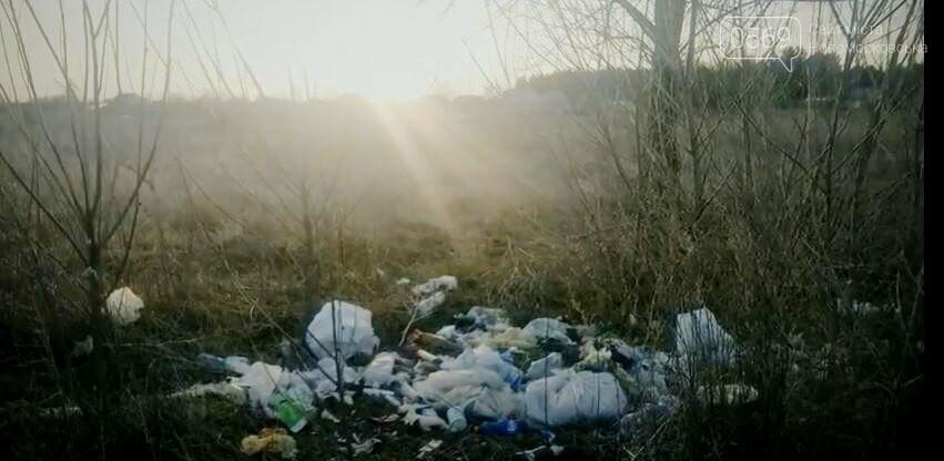 Перлина Новомосковщини – Орлівщина, курорт чи сміттєзвалище?: пропонуємо відео, фото-4