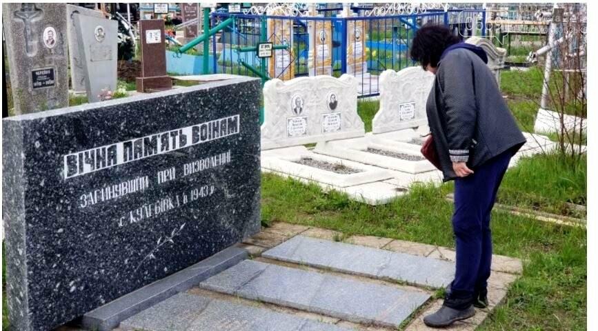 У Новомосковську перевірили стан пам'ятників, фото-3