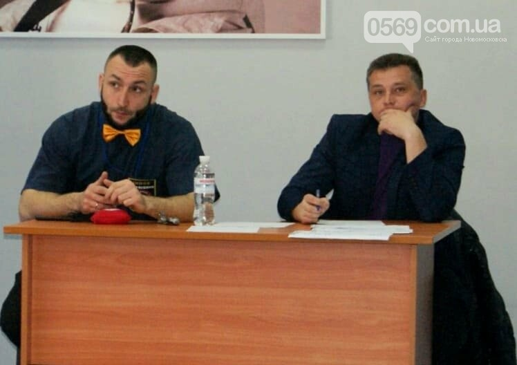 Здобувши перемогу в усіх боях, каратист СК «IRINA» з Новомосковщини взяв золото «Кубку Єдності», фото-8