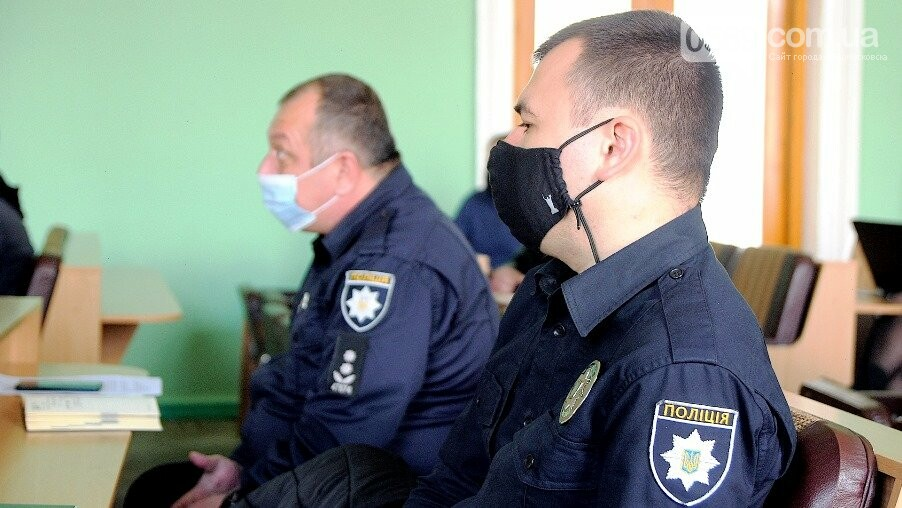 У Новомосковському міськвиконкомі пройшла нарада з представниками церков, фото-1
