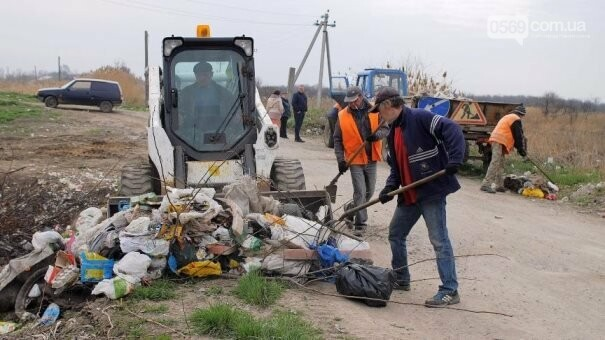 У Новомосковську цього року планують охопити Договорами на вивіз сміття увесь приватний сектор: міський голова, фото-3