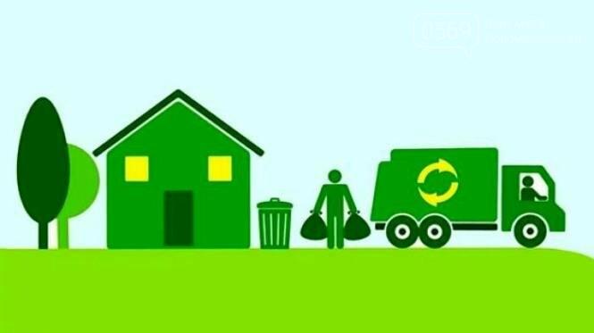 У Новомосковську цього року планують охопити Договорами на вивіз сміття увесь приватний сектор: міський голова, фото-2